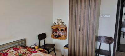 Bedroom Image of Ganesh Apartment in Goregaon West