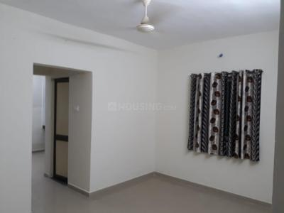 Gallery Cover Image of 650 Sq.ft 1 BHK Independent Floor for rent in Dhankawadi for 9500