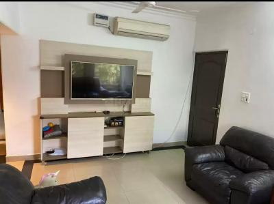 Gallery Cover Image of 1600 Sq.ft 3 BHK Apartment for rent in Vasant Kunj for 65000