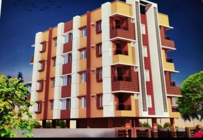 Gallery Cover Image of 722 Sq.ft 2 BHK Apartment for buy in Rajpur Sonarpur for 2093800