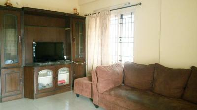 Gallery Cover Image of 1250 Sq.ft 2 BHK Apartment for rent in Brookefield for 24900