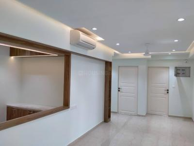 Gallery Cover Image of 900 Sq.ft 2 BHK Apartment for buy in Omkar Meridia, Kurla West for 27300000