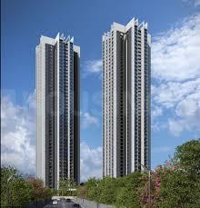 Gallery Cover Image of 1450 Sq.ft 3 BHK Apartment for buy in Sunteck City 4th Avenue, Goregaon West for 21500000
