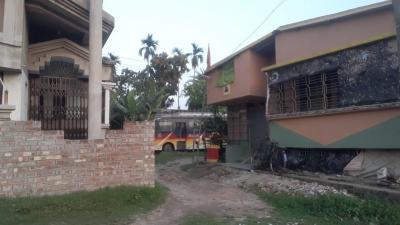 1800 Sq.ft Residential Plot for Sale in Sodepur, Kolkata