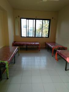 Bedroom Image of Girls PG in Gultekdi