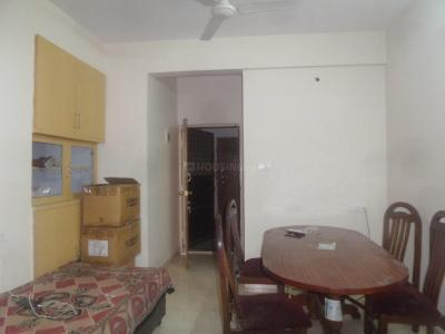 Gallery Cover Image of 1125 Sq.ft 2 BHK Apartment for rent in S V Castle, Kaggadasapura for 25000