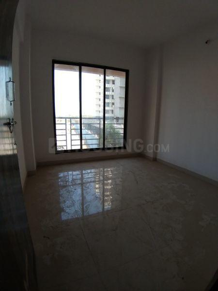 Living Room Image of 1000 Sq.ft 2 BHK Apartment for rent in Ulwe for 9000