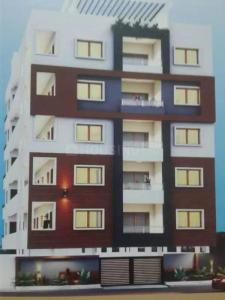 Gallery Cover Image of 1232 Sq.ft 2 BHK Apartment for buy in Kaggadasapura for 5500000