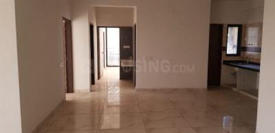 Gallery Cover Image of 2250 Sq.ft 3 BHK Apartment for buy in Uma Mahalaxmi Royal Palace, Kudasan for 13000000