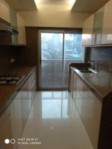 Gallery Cover Image of 1989 Sq.ft 4 BHK Apartment for rent in Bandra West for 275000