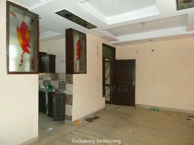 Gallery Cover Image of 1585 Sq.ft 3 BHK Independent Floor for buy in Nehru Nagar for 8000000