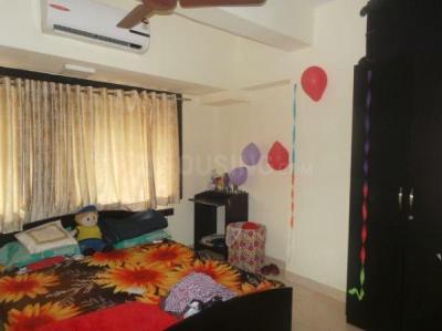 Bedroom Image of Worli # Twin Sharing in Worli