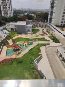 Gallery Cover Image of 1321 Sq.ft 2 BHK Apartment for rent in Hinjewadi for 19000