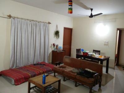 Gallery Cover Image of 1100 Sq.ft 2 BHK Apartment for rent in Marathahalli for 23000