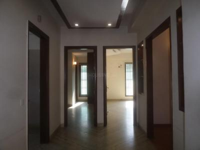 Gallery Cover Image of 2700 Sq.ft 4 BHK Independent Floor for rent in Sector 47 for 30000