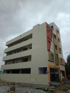 Gallery Cover Image of 550 Sq.ft 1 BHK Independent House for rent in Kadugodi for 11000