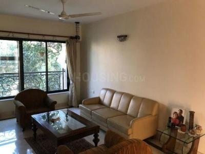 Gallery Cover Image of 1600 Sq.ft 3 BHK Apartment for rent in Raheja Trailokya, Khar West for 150000