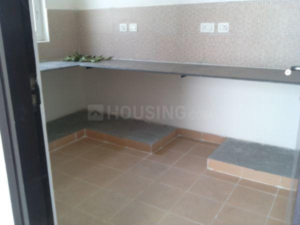 Kitchen Image of 1440 Sq.ft 3 BHK Independent House for buy in Sector 16 for 12500000