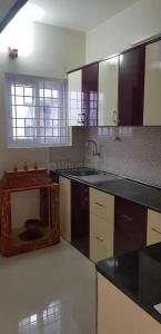 Gallery Cover Image of 850 Sq.ft 2 BHK Apartment for rent in Kolathur for 13000