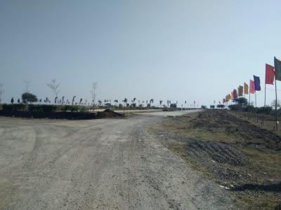 1100 Sq.ft Residential Plot for Sale in Bulandshahr, Indore