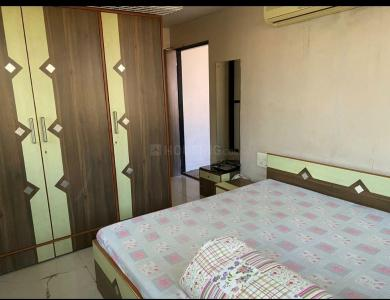 Bedroom Image of PG 4882718 Colaba in Colaba
