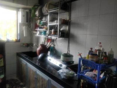 Gallery Cover Image of 650 Sq.ft 1 BHK Apartment for rent in Anita Apartment, Andheri West for 30000