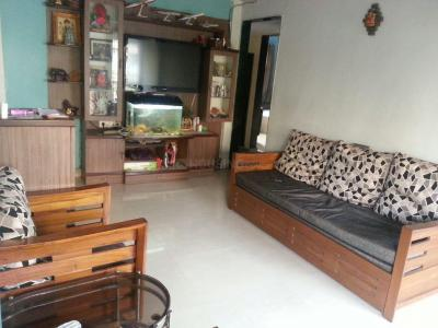 Living Room Image of Boys And Girls PG in Kandivali West