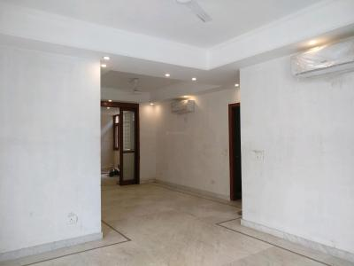 Gallery Cover Image of 2500 Sq.ft 3.5 BHK Independent Floor for buy in Sushant Lok I for 30000000