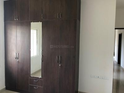 Gallery Cover Image of 1000 Sq.ft 1 BHK Apartment for rent in Varthur for 20000