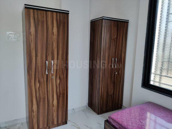 Bedroom Image of Hooliv Advika in Lohegaon
