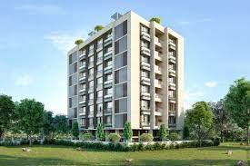 Gallery Cover Image of 3265 Sq.ft 4 BHK Apartment for buy in Arihant Aura, Ambawadi for 22202000