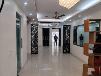 Gallery Cover Image of 2700 Sq.ft 3 BHK Independent Floor for buy in Sector 57 for 14900000