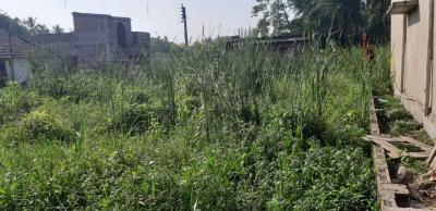 1800 Sq.ft Residential Plot for Sale in Khardah, Kolkata