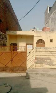 Gallery Cover Image of 1000 Sq.ft 2 BHK Independent House for buy in Sikandra for 4500000