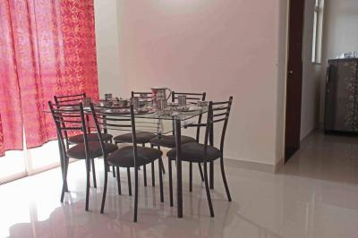 Dining Room Image of PG 4642873 Wakad in Wakad