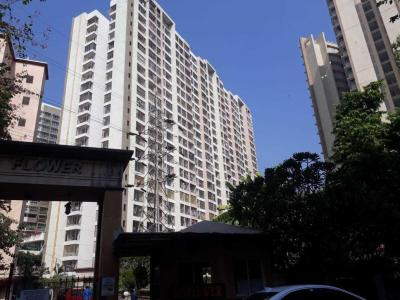 Gallery Cover Image of 1125 Sq.ft 2 BHK Apartment for rent in Kandivali East for 44000