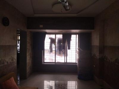 Gallery Cover Image of 700 Sq.ft 1 BHK Apartment for rent in Kopar Khairane for 19000