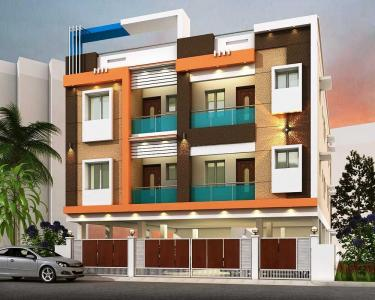 Gallery Cover Image of 951 Sq.ft 2 BHK Apartment for buy in Guduvancheri for 4100000