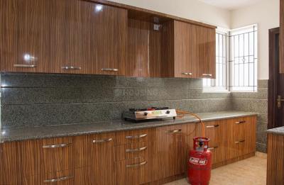 Kitchen Image of PG 4643824 Koti Hosahalli in Koti Hosahalli