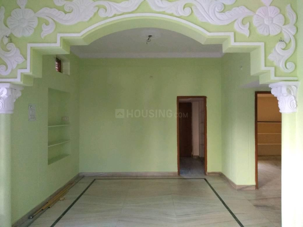 Living Room Image of 1500 Sq.ft 2 BHK Independent House for rent in Vanasthalipuram for 11000