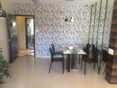 Gallery Cover Image of 1290 Sq.ft 3 BHK Apartment for buy in Pinnacolo, Mira Road East for 11610000