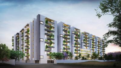 Gallery Cover Image of 2260 Sq.ft 3 BHK Apartment for buy in Kondapur for 14348740