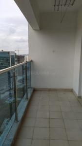 Gallery Cover Image of 1717 Sq.ft 2 BHK Apartment for buy in Phoenix Golf Edge, Gachibowli for 14500000
