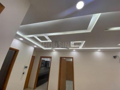 Gallery Cover Image of 1800 Sq.ft 3 BHK Independent Floor for buy in Surya Nagar for 15000000