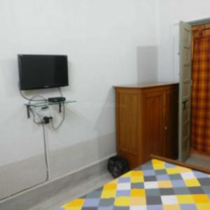 Bedroom Image of Chakraborty PG in New Town