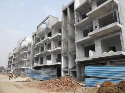 Gallery Cover Image of 1801 Sq.ft 3 BHK Independent Floor for buy in 247, Sector 40 for 16400000