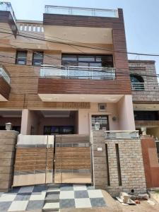 Gallery Cover Image of 675 Sq.ft 2 BHK Independent House for buy in Gazipur for 3300000