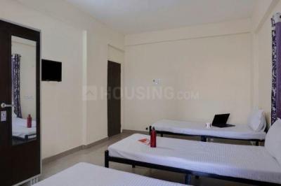 Bedroom Image of Oyo Life Pun520 in Hinjewadi