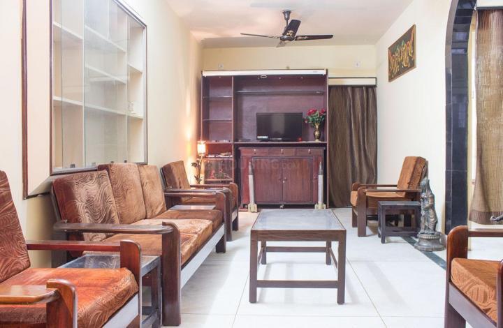 Living Room Image of Boys PG in Vijayanagar