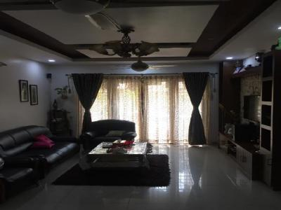 Gallery Cover Image of 1695 Sq.ft 3 BHK Apartment for rent in Bellandur for 67500